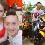 Huấn Hoa Hồng khiến đại gia Phúc XO nóng mặt khi chơi xe dát vàng