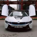 Đại gia Đà Nẵng bán siêu xe BMW i8 giá 3,9 tỷ đồng