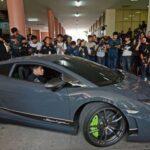 Đại gia ma túy Việt đọ siêu xe với đại gia Thái Lan