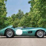 Siêu xe cổ Aston Martin DBR1 1956 bán giá 540 tỷ đồng
