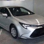 Toyota Levin 2019 xế bình dân đẹp hơn Toyota Altis