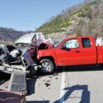 Xe tải nhỏ tự chế chở 30 người Driff và đổ khiến nhiều người thương vong
