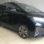 Xế khủng Toyota Alphard Excutive lounge về VN giá bán từ 5,7 tỷ đồng