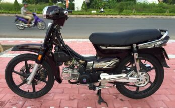 độ Honda Dream