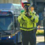 Cảnh sát giao thông hình nộm, biện pháp giảm vi phạm giao thông