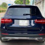 Xe hot Mercedes GLC250 2019 vừa chạy 2500 Km bán lại 2 tỷ đồng