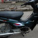 Xe Honda Wave Tàu 1 thời được ưa chuộng bán 3 triệu đồng