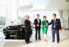 Mua xe sang giá 4 tỷ, Quang Dũng gây choáng