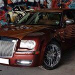Thợ Việt độ xe cũ thành Rolls-Royce Phantom với chi phí 200 triệu