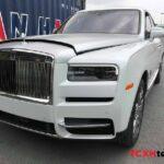 Roll Royce Cullinan giá 40 tỷ đầu tiên về Việt Nam
