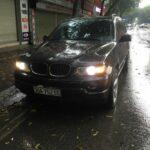 Xe sang BMW X5 2004 bán giá chỉ 380 triệu đồng