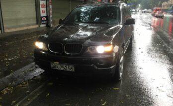 Xe BMW X5 giá rẻ