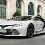 Siêu xe lai buồn cười Toyota và Bugatti Chiron