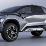 Siêu xe bán tải tương lai của Tesla trông như thế nào ?
