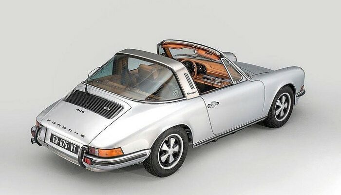 Siêu xe Porsche đẹp