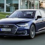Audi A8 2020 dự kiến giá từ 6,5 tỷ đồng ở Việt Nam