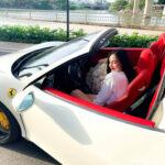 Hot Girl 9X An Khương chủ nhiều xe sang đắt giá Sài Gòn