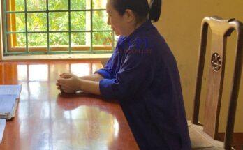 Nữ quái lừa đại gia Tuyên Quang mua cổ phần sân Golf