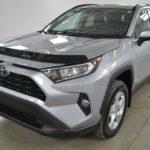 Toyota RAV4 2019 bán giá cao 2,3 tỷ đồng ở Việt Nam