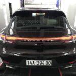 Tay chơi Quảng Ninh chi 4 tỷ mua Porsche Macan 2019