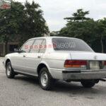 Xe sang một thời Toyota Crown 1992 giá 125 triệu đồng