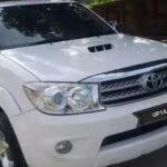 Toyota Fortuner đời cao bán lại chỉ hơn 200 triệu