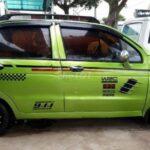Xe cũ rẻ nhất Việt Nam Daewoo Matiz 2005 giá chỉ 55 triệu đồng