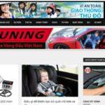 Autocar Việt Nam hoạt động trở lại