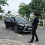 MC Phan Anh bán xe sang Lexus RX350 giá hơn 3 tỷ