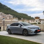 Toyota Altis mới 2019 ra mắt giá từ 550 triệu đồng