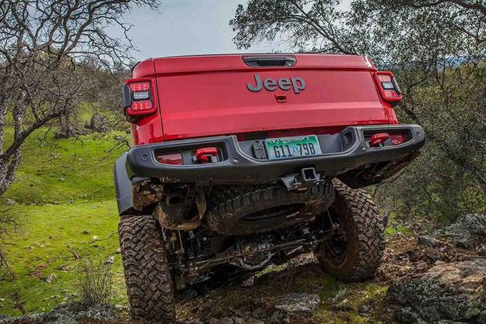 xe jeep địa hình
