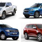 Tại sao nhiều phụ nữ Việt ngày càng thích xe SUV và bán tải hơn ?