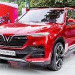 Đánh giá Vinfast SUV tại Việt Nam: Đẹp và đẳng cấp