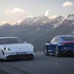 Những lý do các đại gia Việt nên mua Porsche Taycan 2020