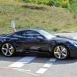 Porsche 911 Turbo 2021 vẻ đẹp xứng tầm siêu xe