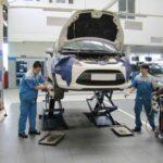 J.D. Power công bố Ford là hãng có dịch vụ tốt nhất Việt Nam 2019
