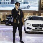 Đỗ Mạnh Cường thích mua Volvo X90 mới 2020
