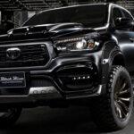 Toyota Hilux độ Wald với giá từ 290 triệu đồng