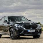 Xe sang BMW X6M 2020: Được giới thanh niên thích nhất