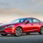 Ngắm Mazda 6 2020 đời mới nhất