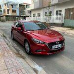 Mazda 3 giá 700 triệu bốc biển đẹp, bán lại giá 2,6 tỷ đồng