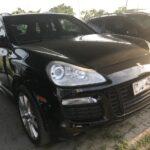 Từng một thời giá 5 tỷ. Porsche Cayenne GTS giờ bán lại giá bao nhiêu ?