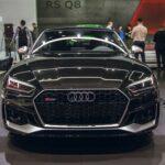 Siêu xe Audi RS5 2020 bản tuyệt đẹp cho đại gia