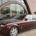 Thực hư bảng giá Rolls royce Phantom mới giá chỉ 8 tỷ đồng ?