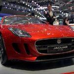 Siêu xe Jaguar F-Type R mui trần giá 13 tỷ về VN