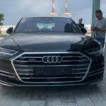 Video Xe sang Audi A8L 2020 giá bán từ 6 tỷ ở Việt Nam