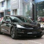 Tesla Model 3 giá 3,2 tỷ bản 2020 về Việt Nam