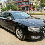 Audi A8L đời 2010 bán lại giá 1,4 tỷ vẫn hiện đại hơn nhiều xe mới