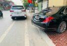 Dàn xe sang Tuyên Quang cực đẹp dạo phố