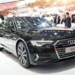 Hỏi Baoxehoi thông tin về mẫu xe sang Audi A6 đời 2020